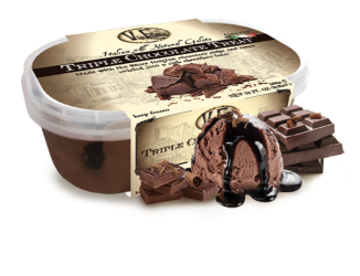 Cioccolato triple
