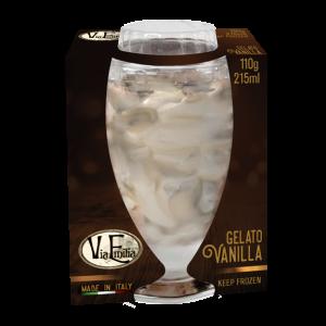Glass Vanilla