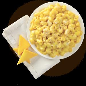 Macaroni-e-Cheese Bio