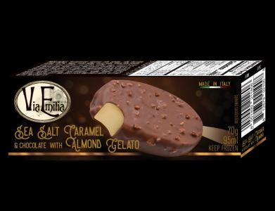 Stecco SS Caramel Almond