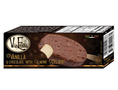 Stecco Vanilla Almond