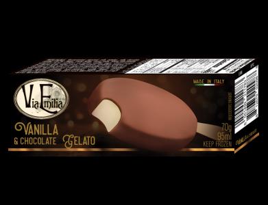 Stecco Vanilla
