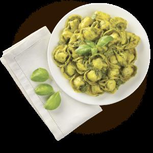 Tortelloni-Pesto Bio