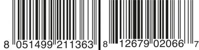 ravioli peperoni barcode