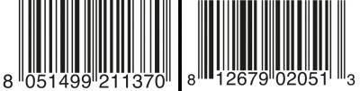 ricotta and spnach tortelloni barcode