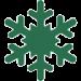 snoflake-green-icon