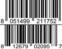 vanilla vetro barcode 2